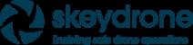 SkeyDrone Logo